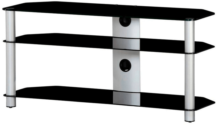 NEO3110-B-SLV Meuble LCD/Plasma Meuble LCD/Plasma Sonorous 770816100000 Photo no. 1