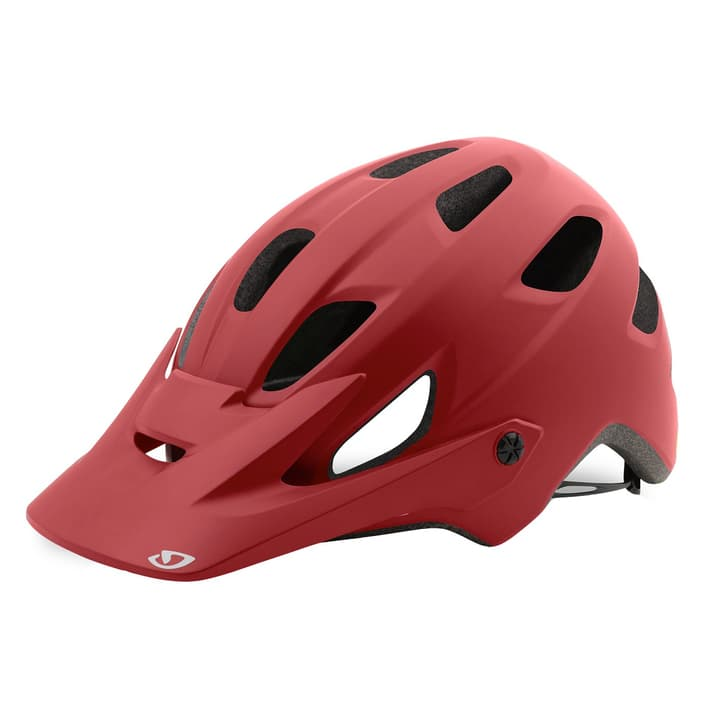 Chronicle Casque de velo Giro 465014655188 Couleur bordeaux Taille 55-59 Photo no. 1