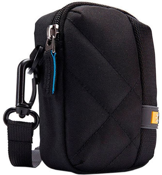 Core Photo medium black Kameratasche Case Logic 793187200000 Bild Nr. 1