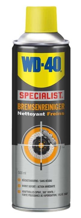 Nettoyant freins Produits de nettoyage WD-40 Specialist 620256700000 Photo no. 1