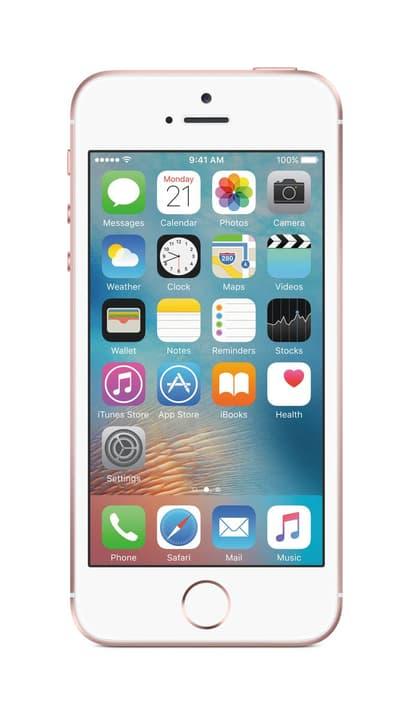 iPhone SE 16GB Rose Gold Apple 794608200000