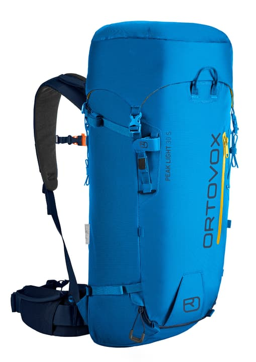 Image of Ortovox Peak Light 30 S Damen-Alpinrucksack blau