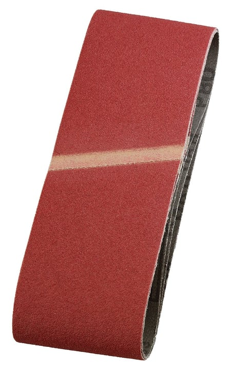 Nastri abrasivi, 75 x 457 mm, K150, 3 pz. kwb 610527600000 N. figura 1