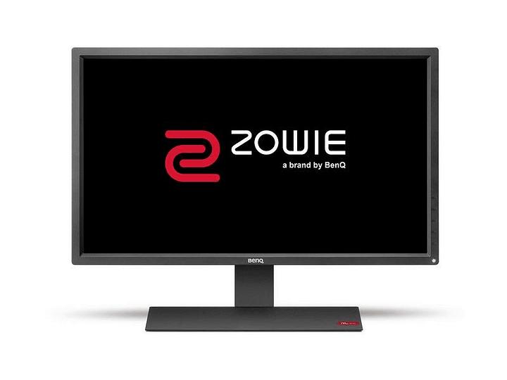"ZOWIE RL2755 27"" Monitor Benq 785300123800 Bild Nr. 1"