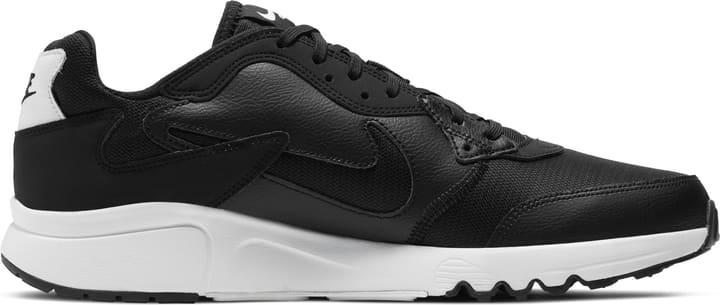 Atsuma Scarpa da uomo per il tempo libero Nike 465410843020 Colore nero Taglie 43 N. figura 1