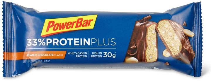 PROTEIN PLUS 33% Proteinriegel Powerbar 471961501593 Geschmack Chocolate-Peanut Farbe farbig Bild Nr. 1