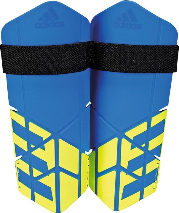 X Lite Fussball-Schienbeinschoner Adidas 461940000240 Farbe blau Grösse XS Bild-Nr. 1