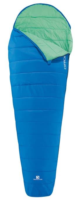 Orion Schlafsack Trevolution 490724010040 Ausrichtung rechts/links Links Farbe blau Bild-Nr. 1