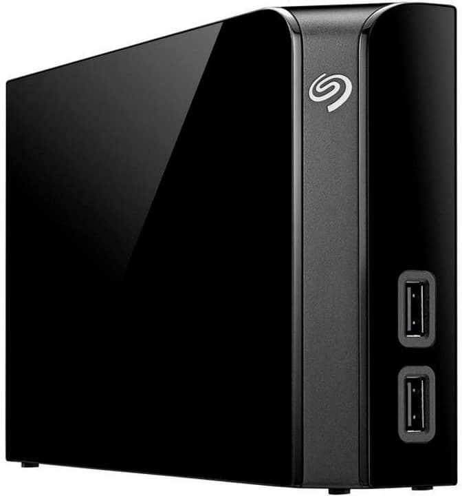 Backup Plus Hub 8 TB Disque Dur Externe HDD Seagate 785300145914 Photo no. 1