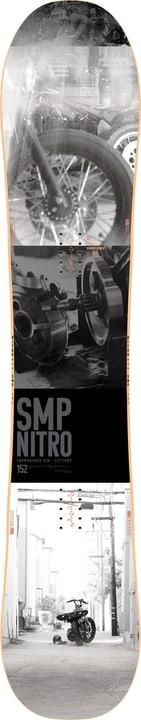 SMP Snowboard Nitro 494547915293 Farbe farbig Länge 152 Bild-Nr. 1