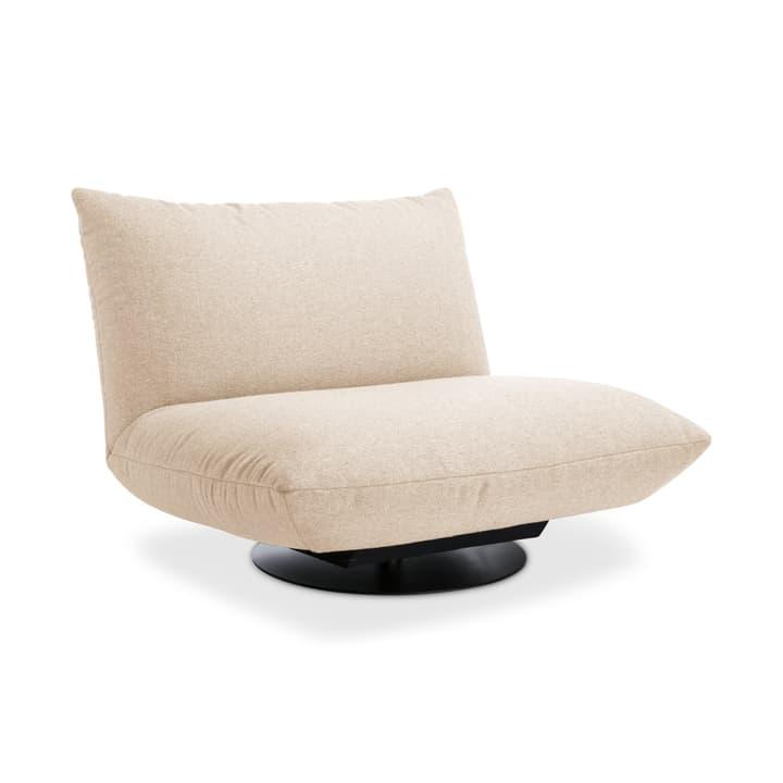 AMO Sessel 360530107014 Grösse B: 104.0 cm x T: 104.0 cm x H: 78.0 cm Farbe Natur Bild Nr. 1