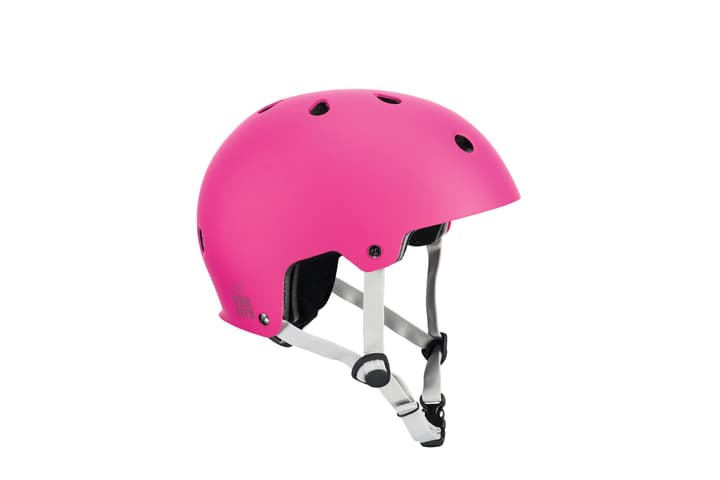 Varsity Casque K2 492450948517 Couleur framboise Taille 48-54 Photo no. 1