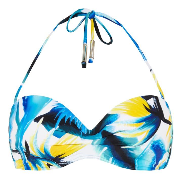 TULGEY WOOD Bikini pour femme Beachlife 463117603693 Colore policromo Taglie 36 N. figura 1