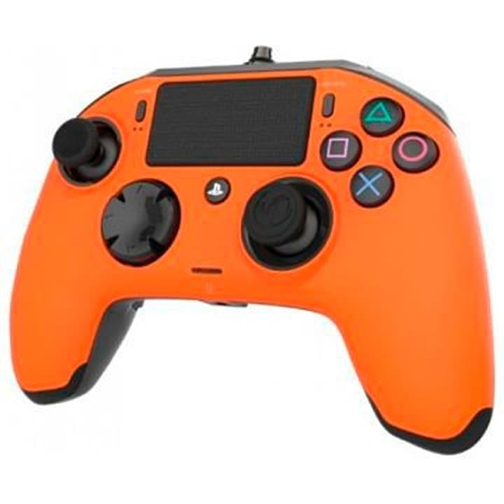 Revolution Pro Gaming PS4 manette orange Manette Nacon 785300130433 Photo no. 1