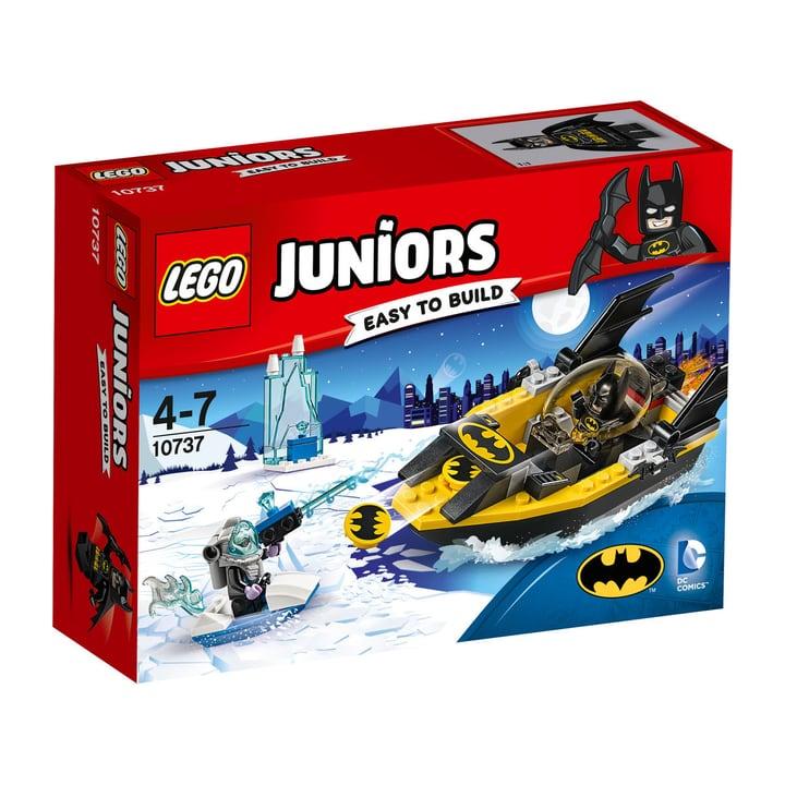 LEGO Juniors Batman contro Mr. Freeze 10737 748831500000 N. figura 1