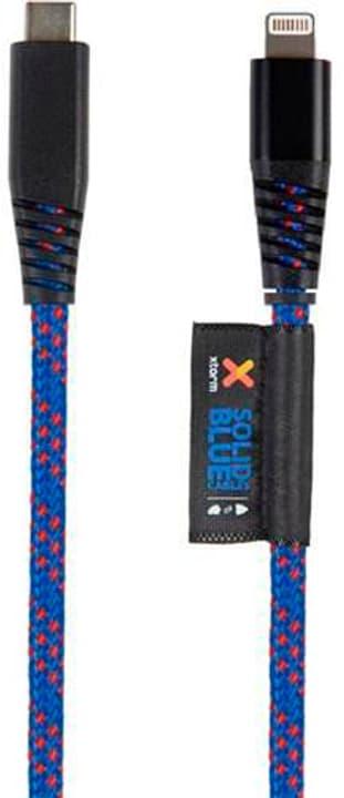 Câble Lightning ST -> USB-C ST 1.0m Câble Xtorm 785300148511 Photo no. 1