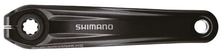 Pedivella 170mm paio FC-E8000 Steps 9000031142 No. figura 1