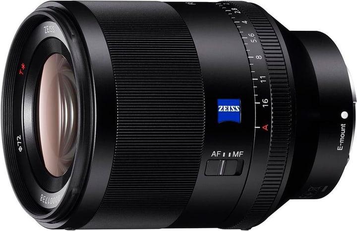 E-Mount FF 50mm Zeiss F1.4 obiettivo Sony 785300125845 N. figura 1