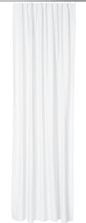 ANA BLACKOUT Tenda da notte preconfezionata 430275422010 Colore Bianco Dimensioni L: 135.0 cm x A: 270.0 cm N. figura 1