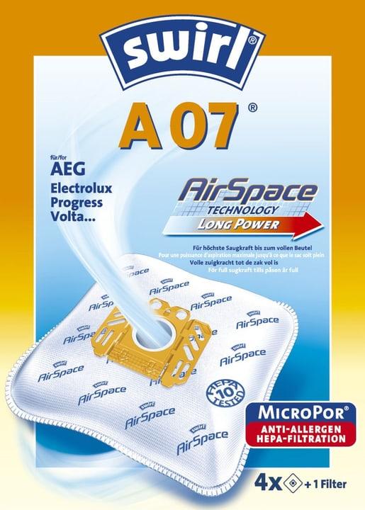 A07 AirSpace sacs à poussière Swirl 717103900000