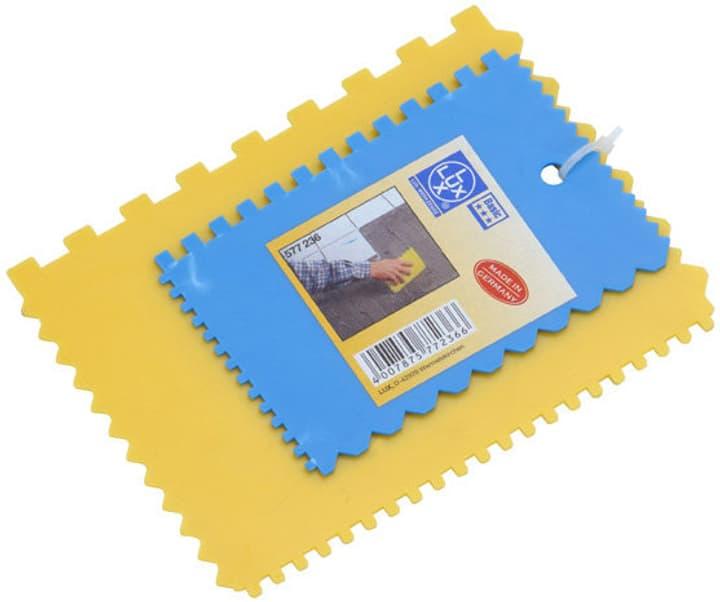 Spachtelsatz Lux 601412400000 Bild Nr. 1