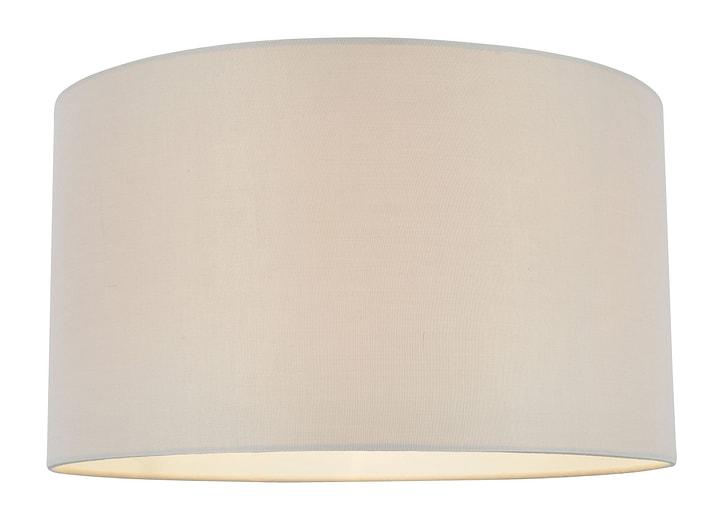 BLING Schirm 40cm beige 420183904074 Farbe Beige Grösse H: 23.0 cm x D: 40.0 cm Bild Nr. 1