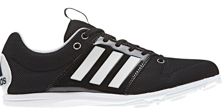 Allroundstar Chaussures de course pour enfant Adidas 463219635020 Couleur noir Taille 35 Photo no. 1
