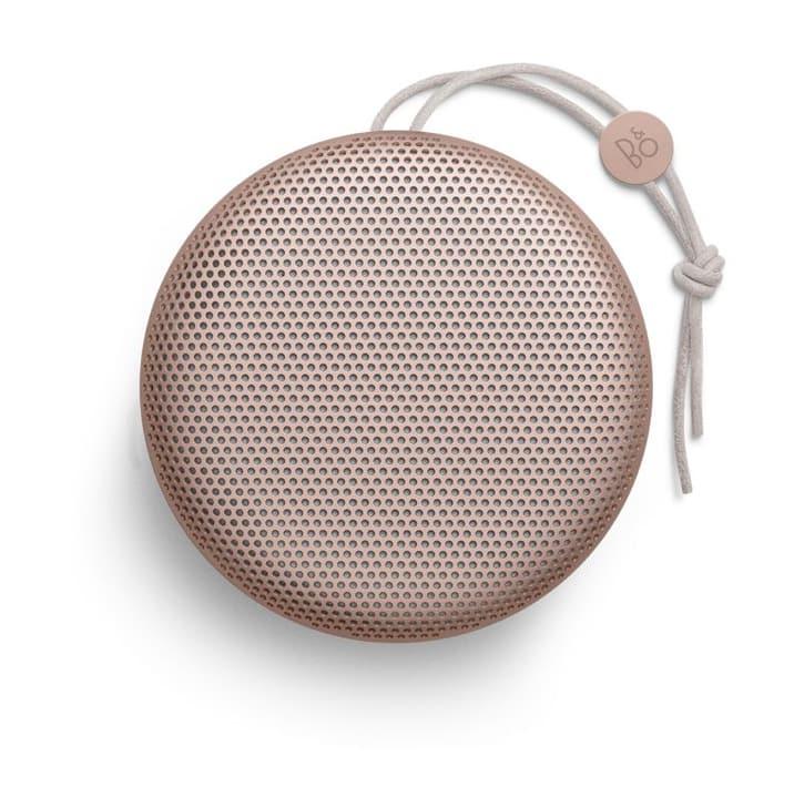BeoPlay A1 - Sand Stone Haut-parleur Bluetooth B&O 785300126579 Photo no. 1