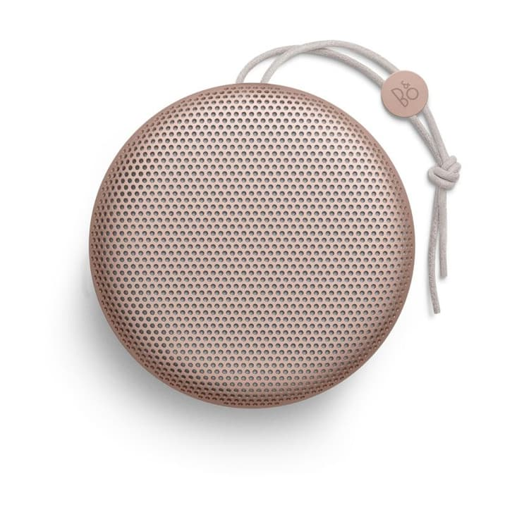 BeoPlay A1 haut-parleur Bluetooth Sand Stone Haut-parleur Bluetooth B&O Play 785300126579 Photo no. 1