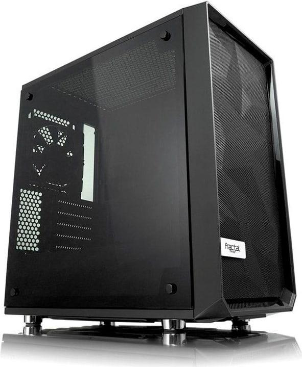 Meshify C Mini Boîtiers PC Fractal Design 785300144028 Photo no. 1