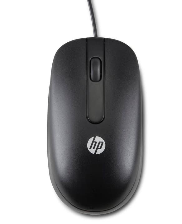 QY777AA optische USB-Scroll-Maus HP 785300125155 Bild Nr. 1