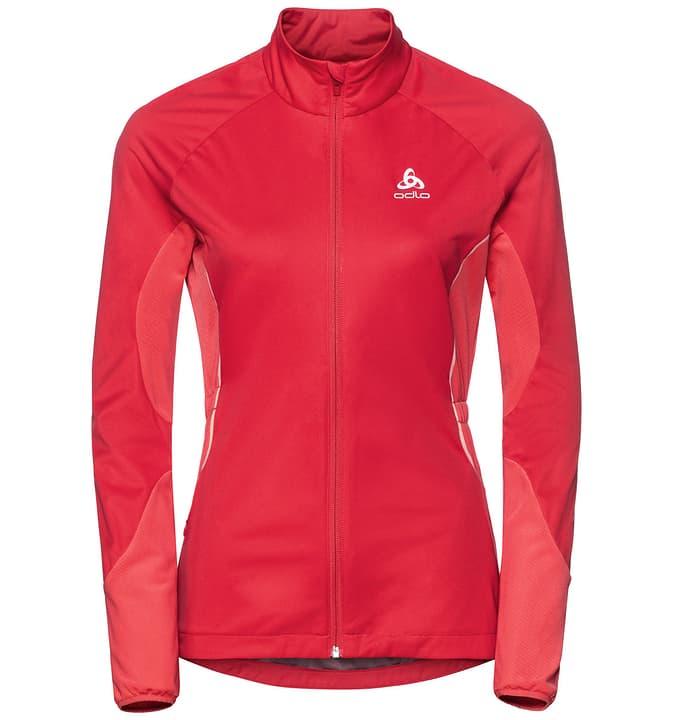 Zeroweight Windproof Warm Jacket Damen-Jacke Odlo 498514900357 Farbe koralle Grösse S Bild-Nr. 1