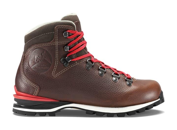 Wendelstein Chaussures de randonnée pour homme Lowa 473307642070 Couleur brun Taille 42 Photo no. 1