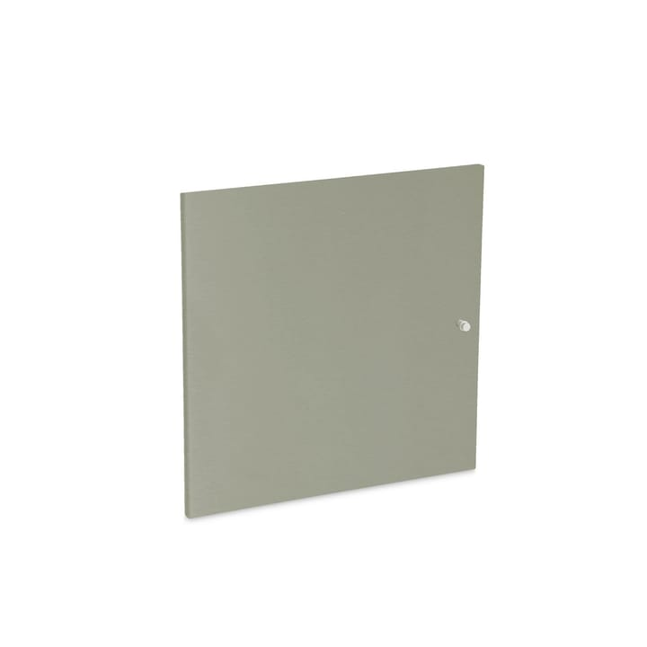 VIDO Türe klein 362010773708 Grösse B: 37.0 cm x T: 37.0 cm x H: 1.2 cm Farbe Olive Bild Nr. 1