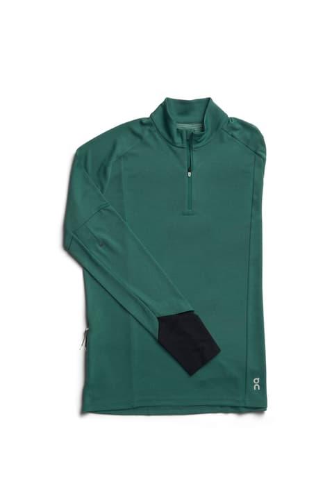 Weather Shirt Herren-Pullover On 470186700567 Farbe olive Grösse L Bild-Nr. 1