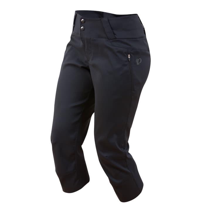 W Launch Capri Damen-3/4-Bikehose Pearl Izumi 461312000620 Farbe schwarz Grösse XL Bild-Nr. 1