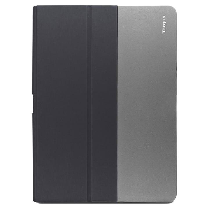 """FitnGrip Universal Tablet-Cover 9-10"""" grau Targus 798224300000 Bild Nr. 1"""