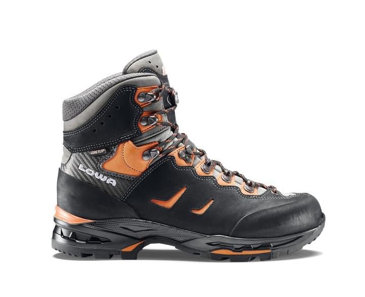 Camino GTX Small Chaussures de trekking pour homme Lowa 473301945020 Couleur noir Taille 45 Photo no. 1