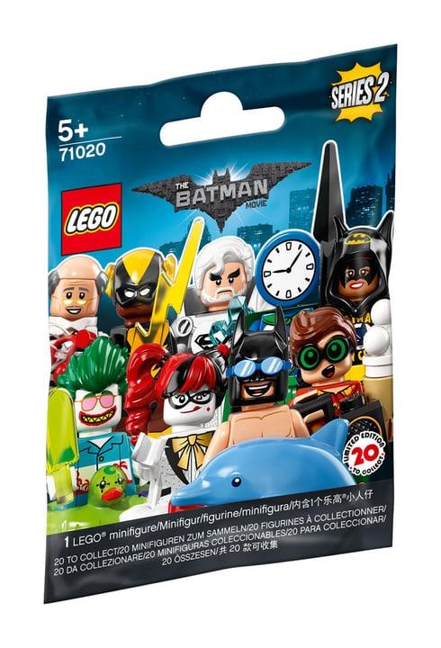Lego Minifigures 71020 748878200000 Bild Nr. 1