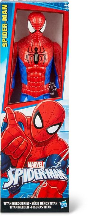 Spider-Man Titan Hero Figur Spider-Man 748642800000 Photo no. 1