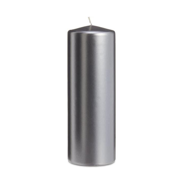NL GLANZMETALLIC Stumpen Standard grau 390259200000 Photo no. 1