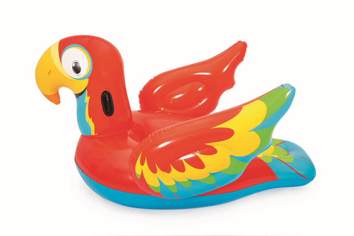 Parrot Ride-On Animal aquatique Bestway 464718600000 Photo no. 1