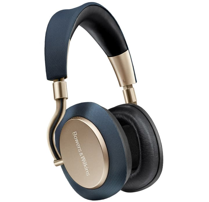 PX - Or Casque Over-Ear Bowers & Wilkins 772779300000 Photo no. 1