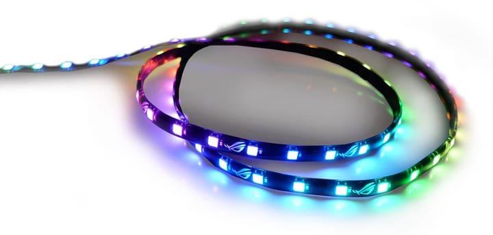 ROG Bandes LED 60cm Boîtiers PC Asus 785300151093 Photo no. 1