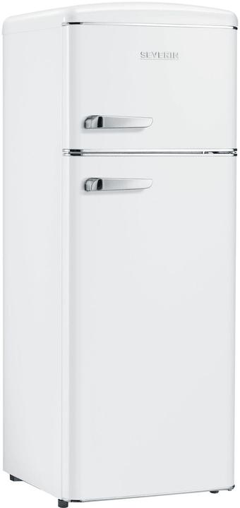 RKG 8935 Retro Combinaison réfrigérateur-congélateur Severin 785300150495 Photo no. 1