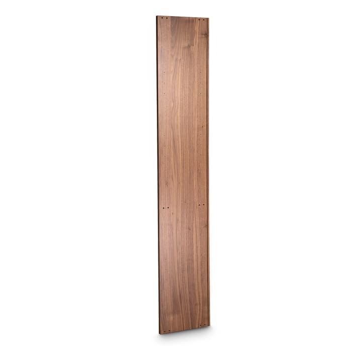 ANGELO Cloison haute 362018934701 Dimensioni L: 35.8 cm x P: 2.2 cm x A: 195.0 cm Colore Noce N. figura 1