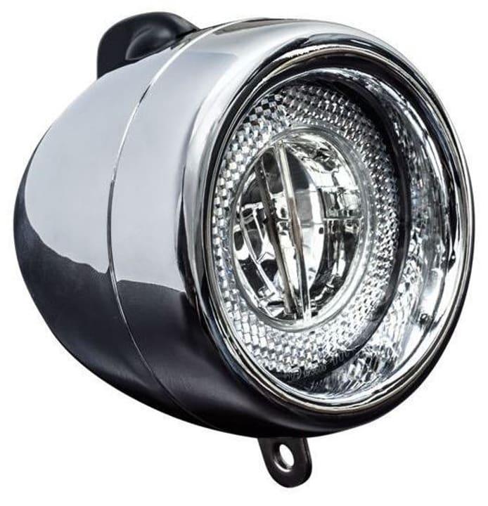 Scheinwerfer retro LED chrome 9000022134 Bild Nr. 1