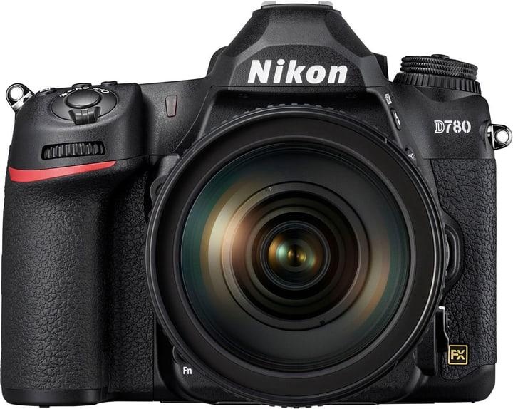 D780 AF-S 24-120 mm VR Kit fotocamera reflex Nikon 793443400000 N. figura 1