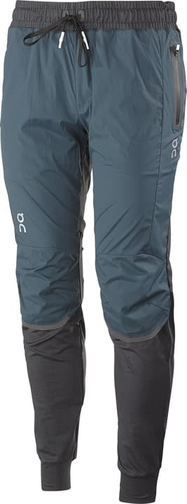 Running Pants Herren-Hosen On 470141800343 Farbe marine Grösse S Bild-Nr. 1