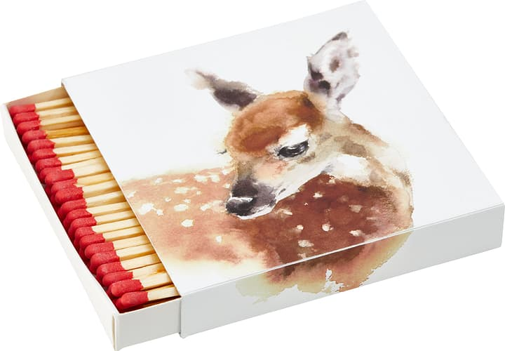 AUTUMN Deer fiammifero 444871300000 N. figura 1